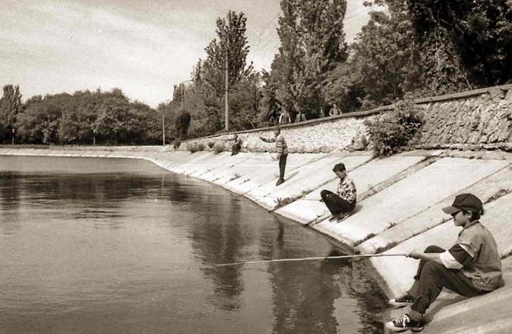 Озеро 12