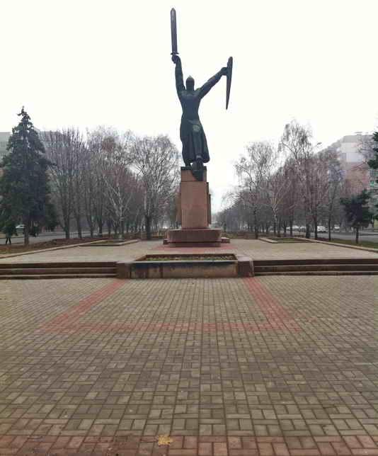 Николаев 1